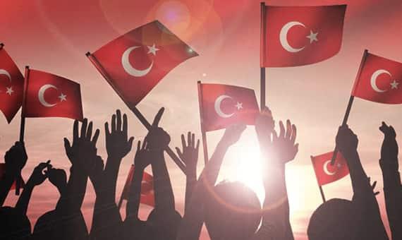 Cumhuriyet Bayramı Atatürk Sözleri
