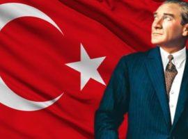 Cumhuriyet Bayramı Kutlama Sözleri