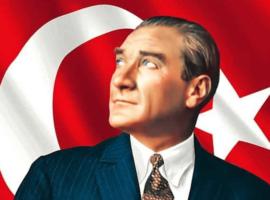 Kısa Atatürk Sözleri