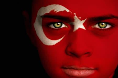 Türklük Sözleri