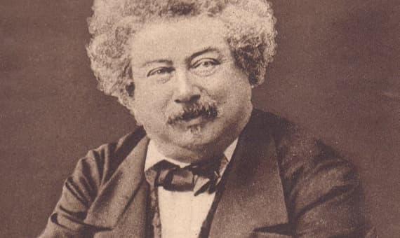 Alexandre Dumas (Baba) Sözleri