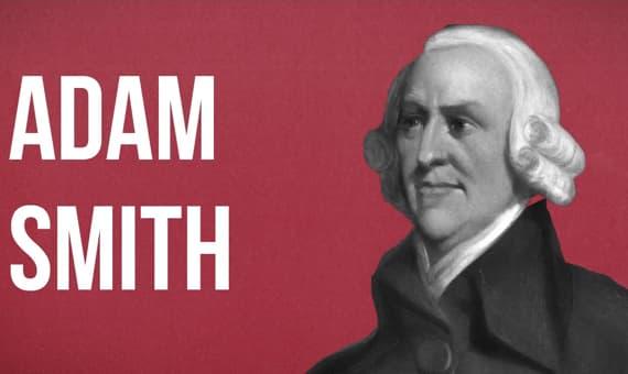 Adam Smith Sözleri
