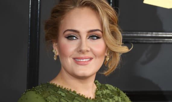 Adele Sözleri