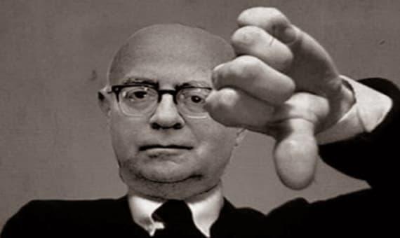 Adorno Sözleri