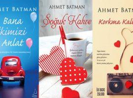 Ahmet Batman Sözleri
