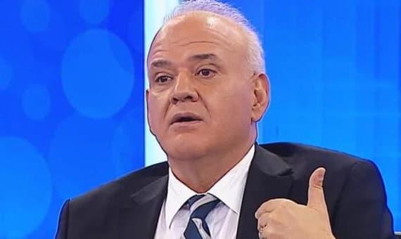 Ahmet Çakar Sözleri