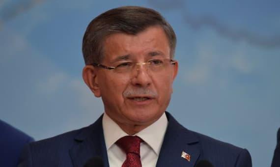 Ahmet Davutoğlu Sözleri
