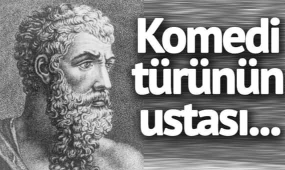 Aristofanes Sözleri
