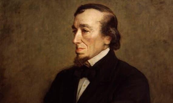 Benjamin Disraeli Sözleri