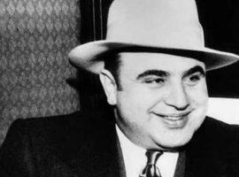 Al Capone Sözleri