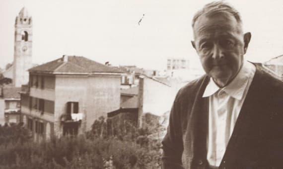 Camillo Sbarbaro Sözleri