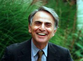 Carl Sagan Sözleri