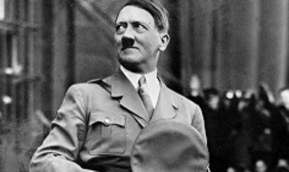 Hitler Sözleri