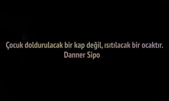 Danner Sipo Sözleri