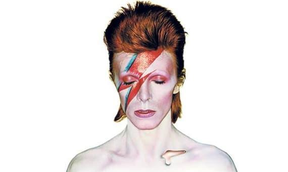David Bowie Sözleri