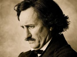 Edgar Allan Poe Sozleri