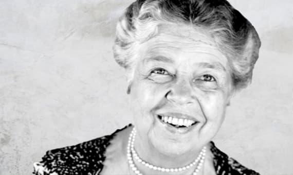 Eleanor Roosevelt Sözleri