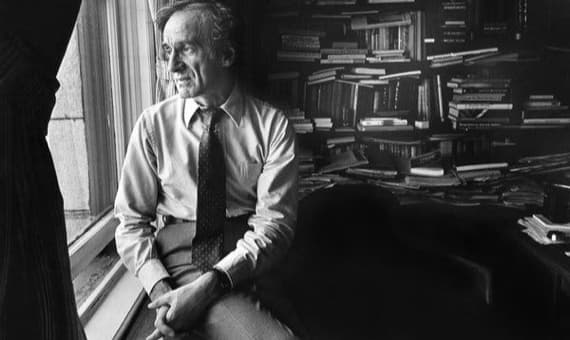 Elie Wiesel Sozleri