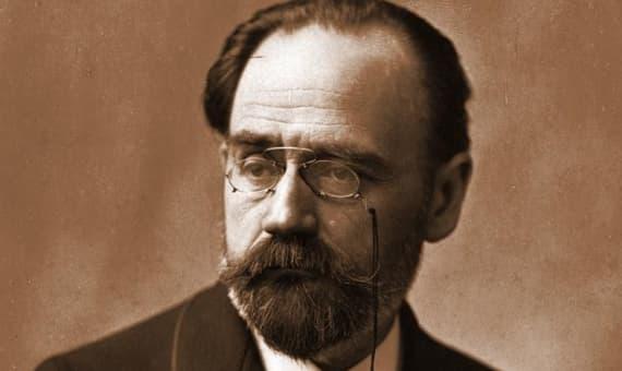 Emile Zola Sozleri