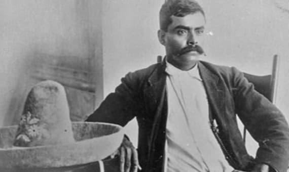 Emiliano Zapata Sozleri