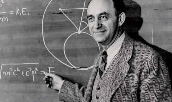Enrico Fermi Sozleri