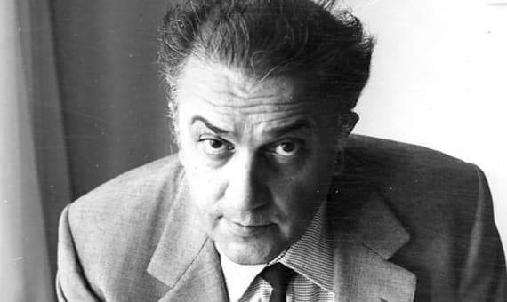 Federico Fellini Sozleri