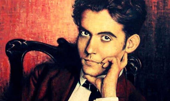 Federico Garcia Lorca Sozleri