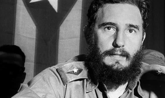 Fidel Castro Sozleri
