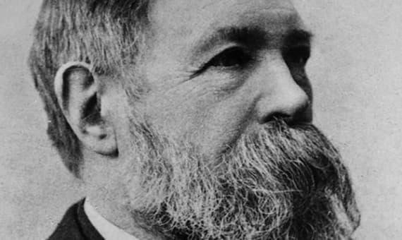 Friedrich Engels Sozleri