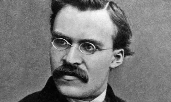 Friedrich Nietzsche Sozleri