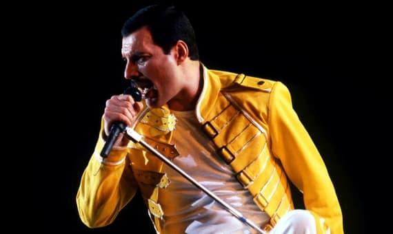 Freddie Mercury Sozleri