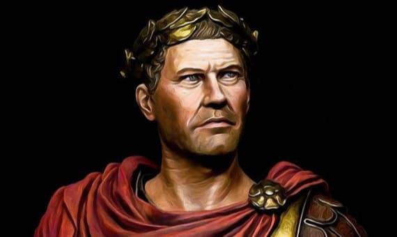 Gaius Julius Caesar Sozleri