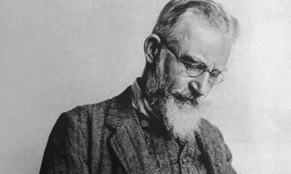 George Bernard Shaw Sozleri