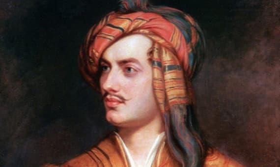 George Gordon Byron Sozleri
