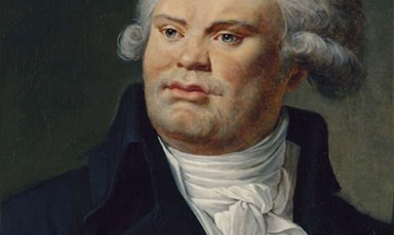 Georges Jacques Danton Sozleri