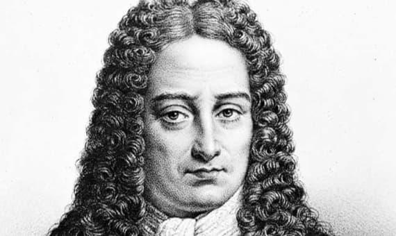 Gottfried Leibniz Sozleri