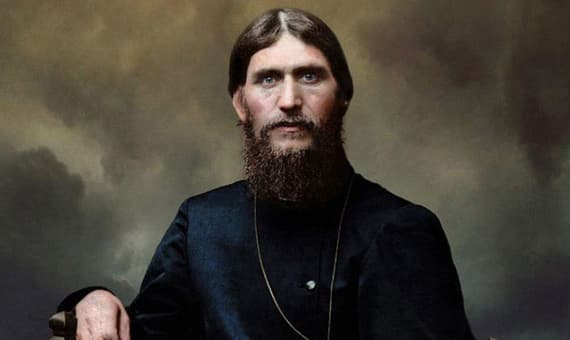 Grigori Rasputin Sozleri