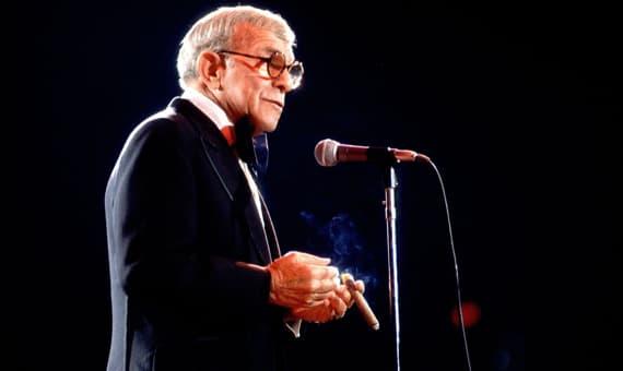 George Burns Sozleri