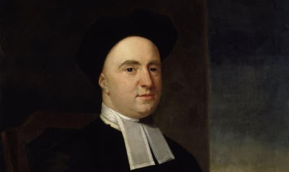George Berkeley Sozleri