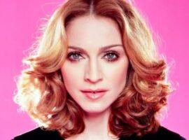 Madonna Sozleri
