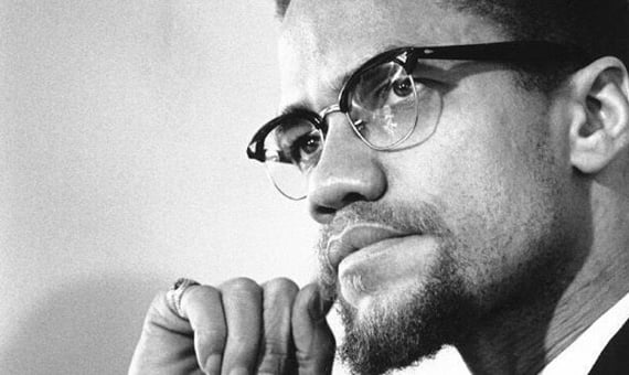 Malcolm X Sozleri