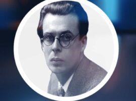 Aldous Leonard Huxley Sozleri