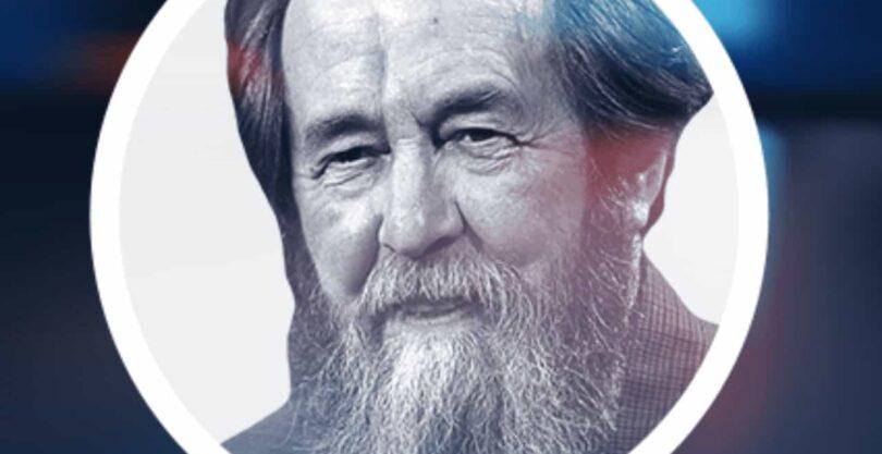Aleksandr Isayevic Soljenitsin Sozleri
