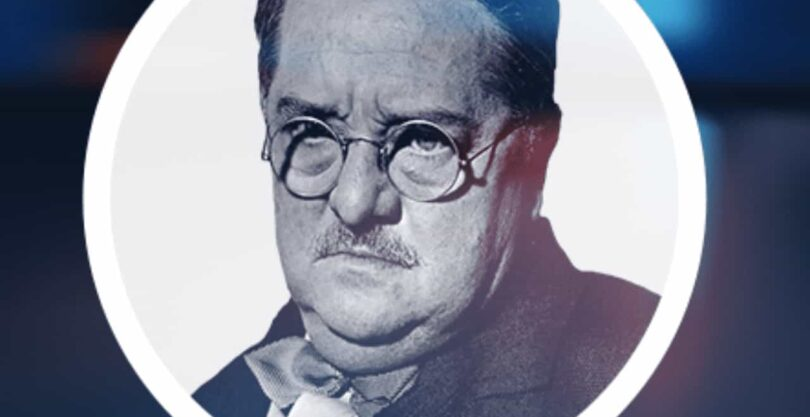 Alexander Woollcott Sozleri