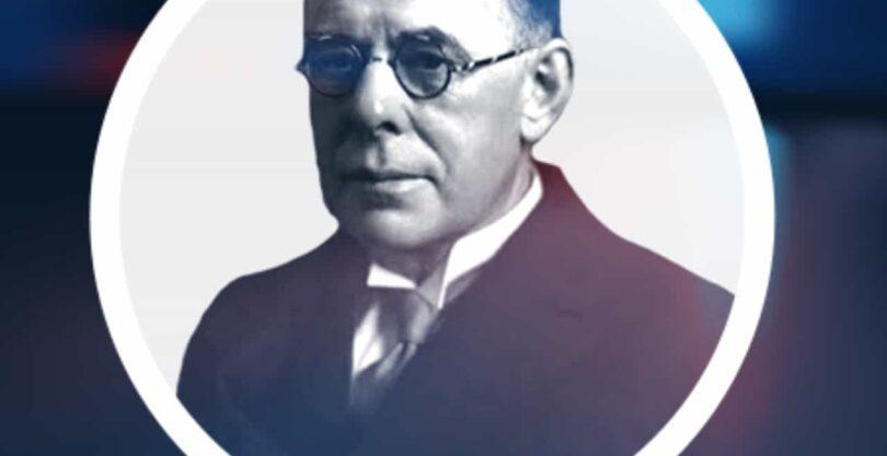 Alfred Edward Taylor Sozleri