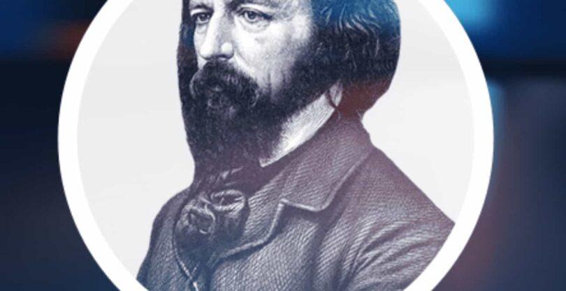 Alfred Tennyson Sozleri