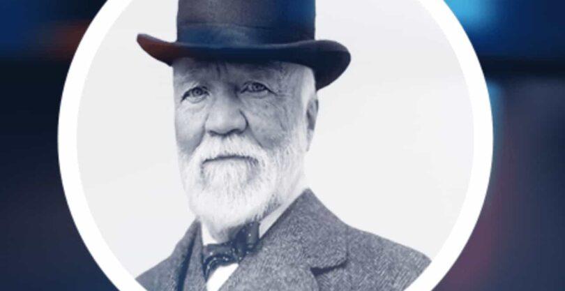 Andrew Carnegie Sozleri