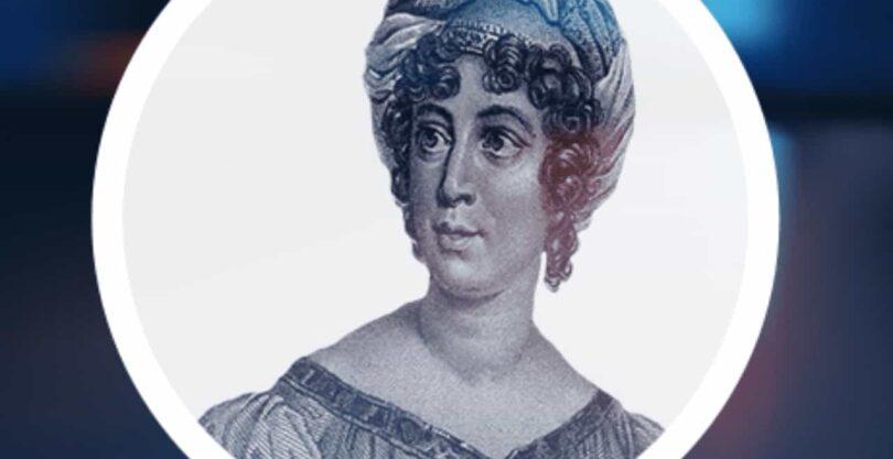 Anne Louise Germaine De Stael Sozleri