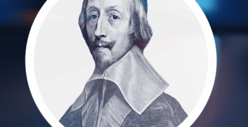 Armand Jean Du Plessis De Richelieu Sozleri
