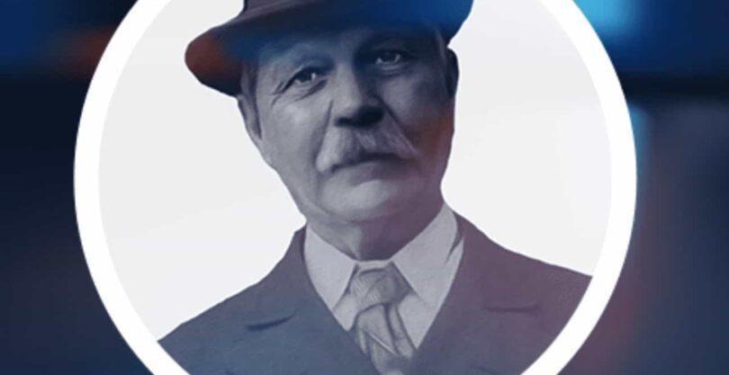 Arthur Conan Doyle Sozleri